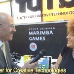 Meet ZARA Bodaghyan the Dynamic TUMO for Creative Technologies Marketing Director VIDEO