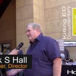 """Interview: Killing Ed Filmmaker Mark Hall exposes a shocking truth """"Turkish Imam Gulen"""" Takeover US Charter Schools"""