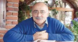 The story of a Turkish intellectual's escape from prison