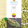 قهوة كولومبيا 1000 جرام اخضر