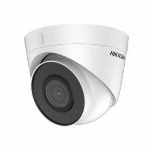 Camera HikVision 1-Line IP 2MP Dome - Turret 2.8 MM - DS-2CD1323G0-IU 2.8 MM