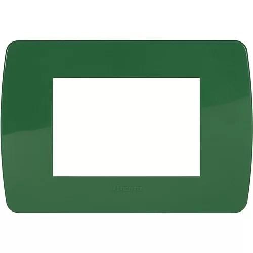 أوجة سوليدا أخضر