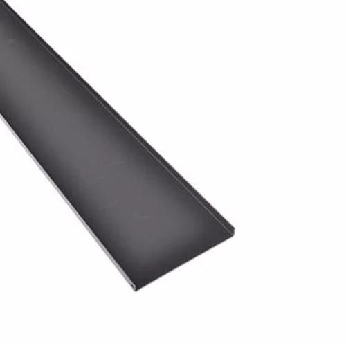 غطاء مجري كابلات لينز صاج مجلفن 50×1.5 سم