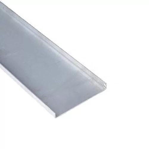 غطاء مجري كابلات لينز صاج مجلفن 60×1.5 سم