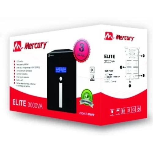 UPS Mercury Elite 3000 PRO