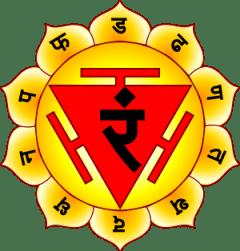 Los principios esenciales de Manipura Chakra