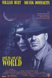 "Poster za film ""Do kraja sveta"""