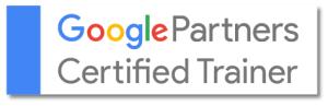 Google sertifikovan trener