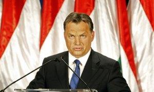 Primo Ministro Ungheria
