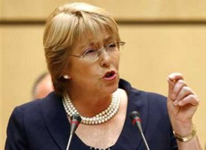 Michelle Bachelet 00