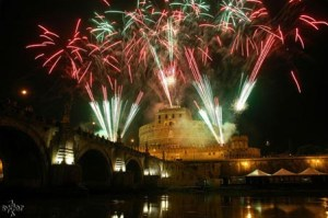 Roma Fuochi d'Artificio