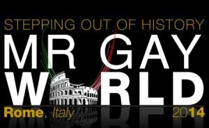 Mr. Gay World 2014