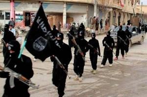 Isis 00 Jihadisti