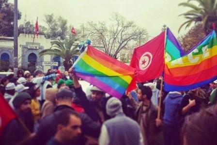 Tunisia Omosessualità Depenalizzazione