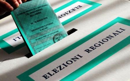 Elezioni Regionali 2015