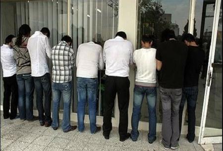 Iran Festa Mista 00
