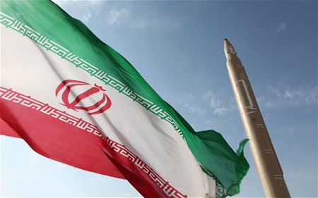 Iran Nucleare Missili