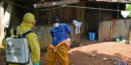 Ebola Virus 26 Sierra Leone