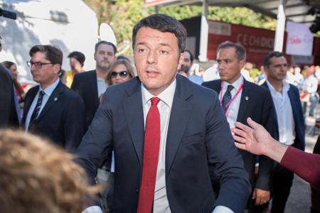 Matteo Renzi 36