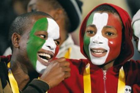 Stranieri Italia