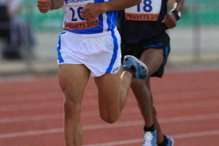 Atletica Leggera Doping