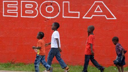 Ebola Sierra Leone 01 - 2016