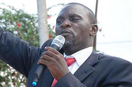 Uganda Abed Bwanika