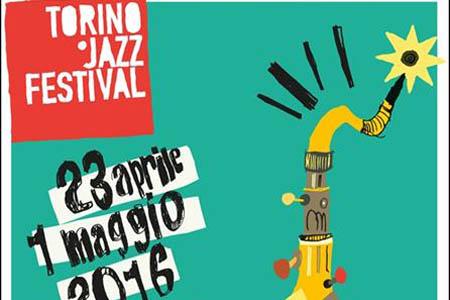 Torino Jazz Festival Small