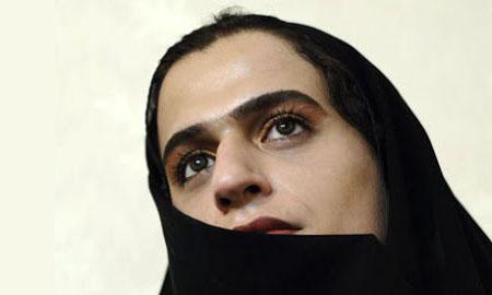 Iran Transessuale