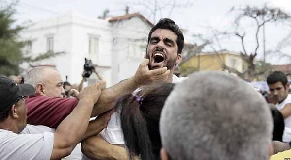 Cuba Represiones Policiales