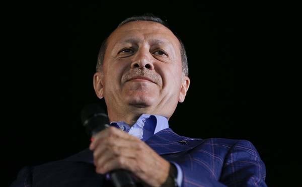 """Movimento Roosevelt: """"Erdogan è un terrorista; ora getta la maschera e attacca i Curdi"""""""