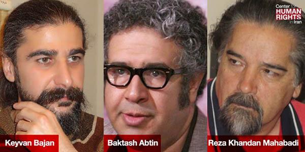 Ragazzi di Tehran: tre scrittori iraniani condannati a sei anni di carcere