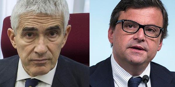 Pierferdinando Casini e il partito con Carlo Calenda: la polpetta avvelenata del vecchio democristiano