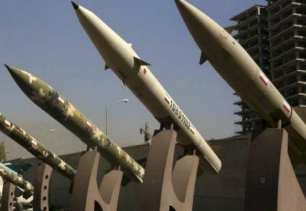Giornalista Palestinese: il rapporto con l'Iran è startegico perché entrambi vogliamo la sparizione d'Israele dalle mappe