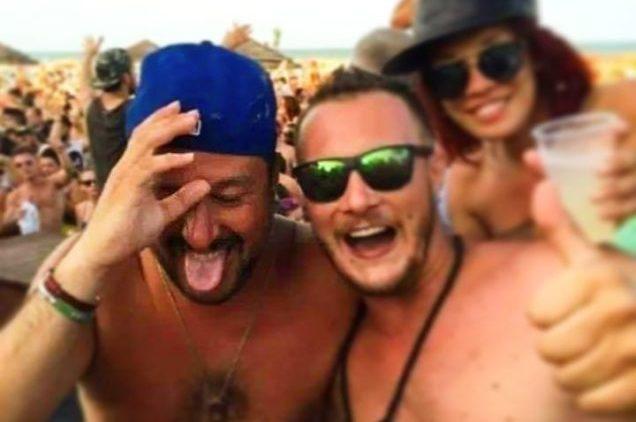 Gli utenti di TikTok ricordano a Salvini che quel social non è il suo ambiente