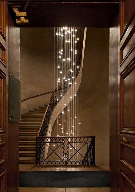 illuminazione scale condominiali