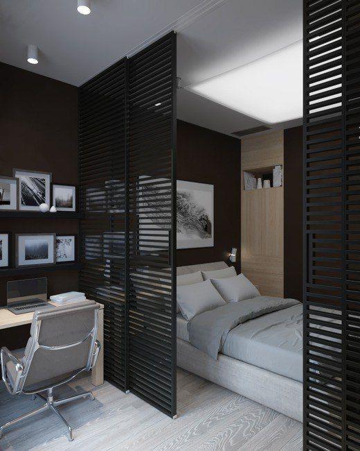 Come dividere una stanza in due camere