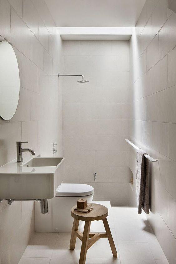 Ristrutturare bagno in economia fai da te consigli