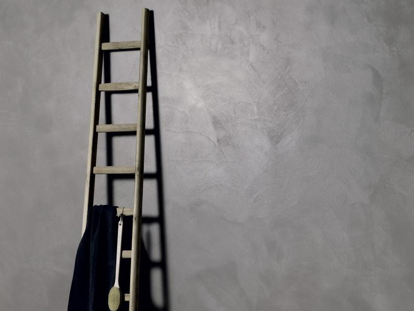Colori pitture per pareti effetto cemento