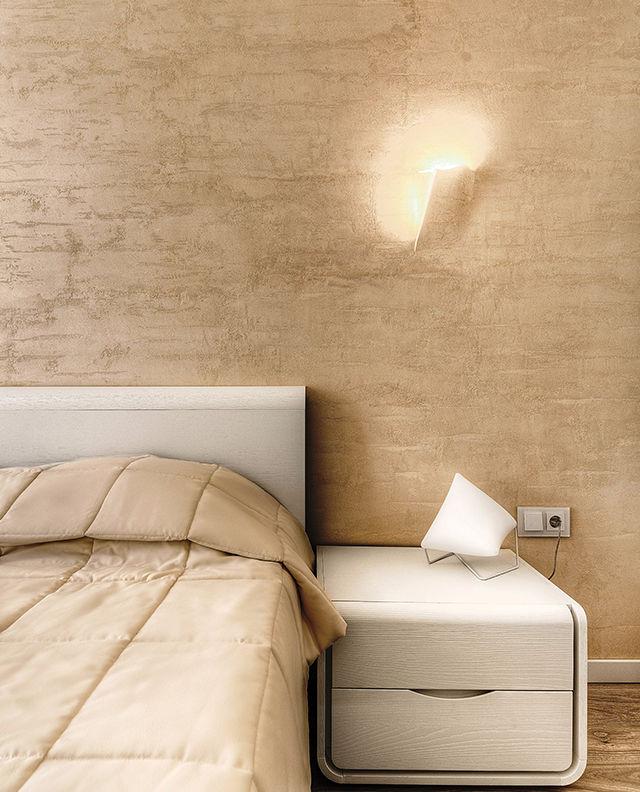 Colori pitture per pareti: idee moderne e i 10 Migliori Effetti ...