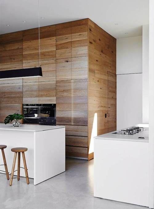 Come arredare una cucina moderna idee arredamento di for Arredare una cucina moderna