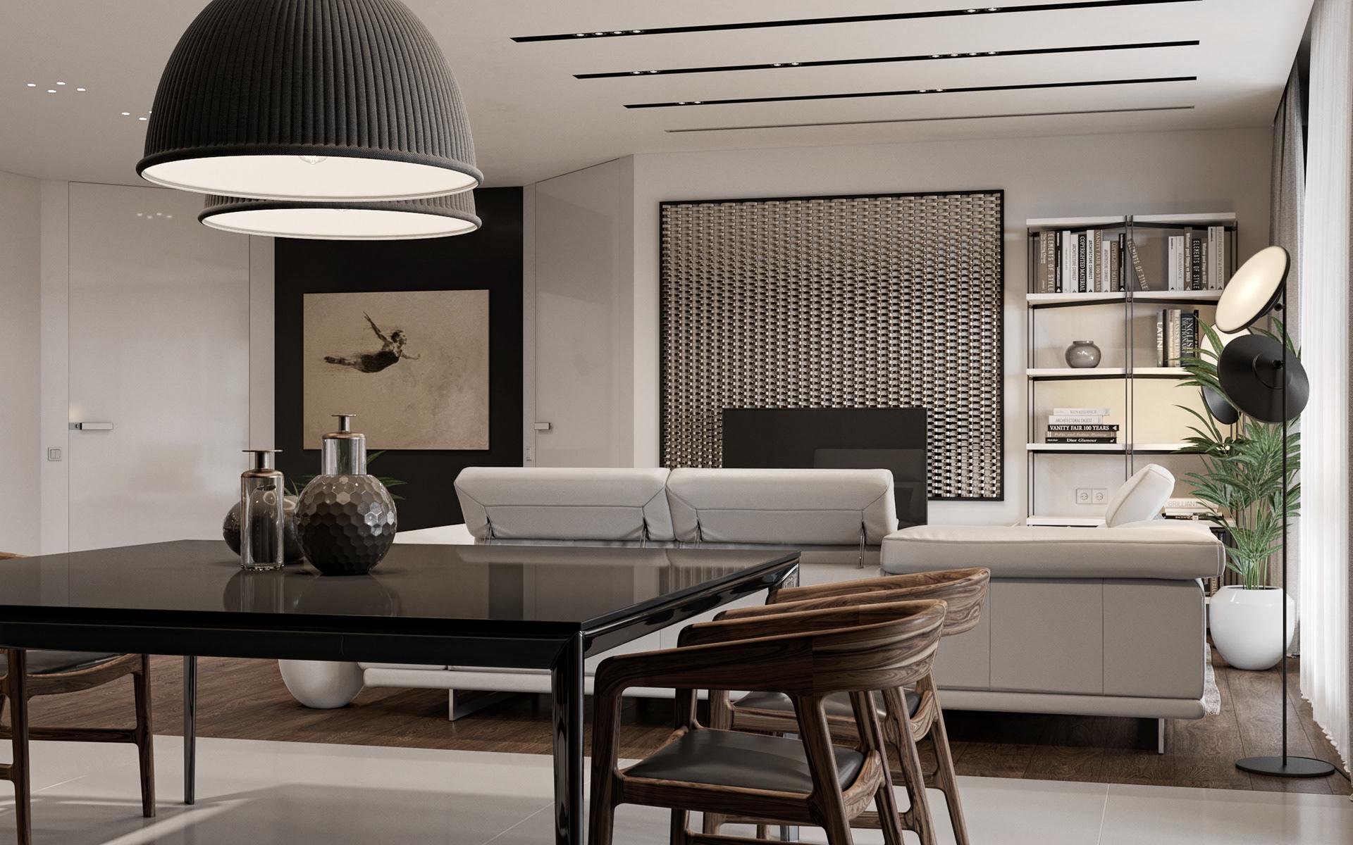 I lampadari moderni in vetro sono sempre classy e molto apprezzati nella loro semplicità e funzionalità. Illuminazione Soggiorno Moderno Le 3 Regole Per Un Progetto Di Tendenza