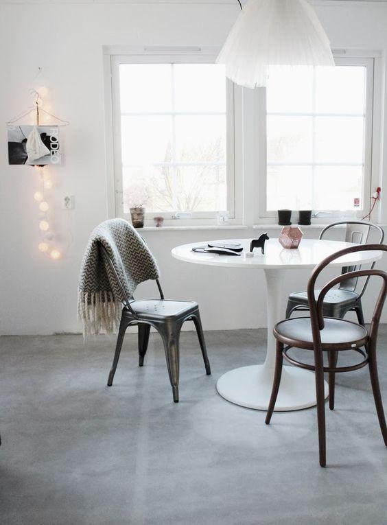 Rivestimenti in resina per pareti e pavimenti consigli for Pavimento in resina pro e contro