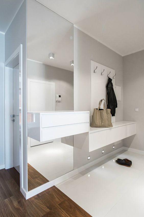 Super Arredare l'ingresso di casa: le migliori idee moderne di interior NA26
