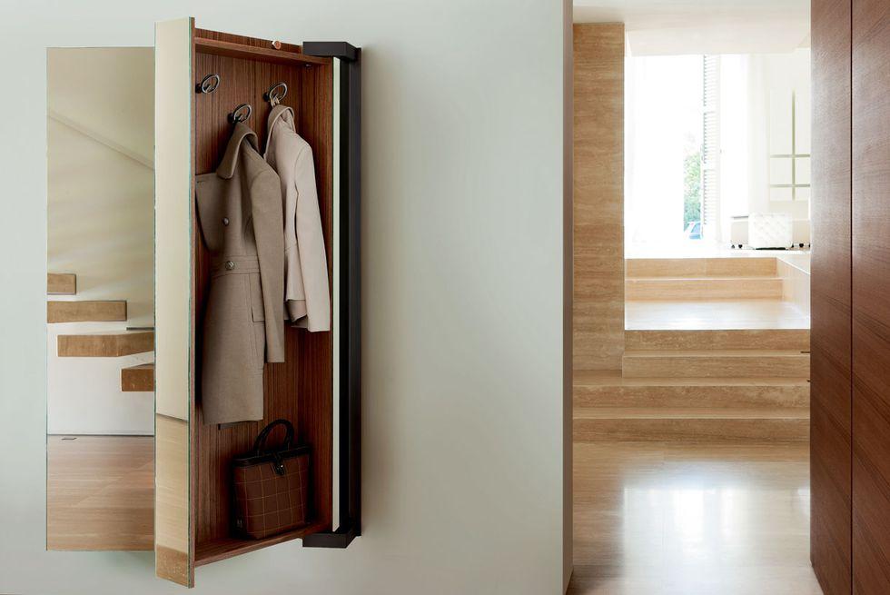 Arredare l 39 ingresso di casa le migliori idee moderne di for Mobili per arredare casa
