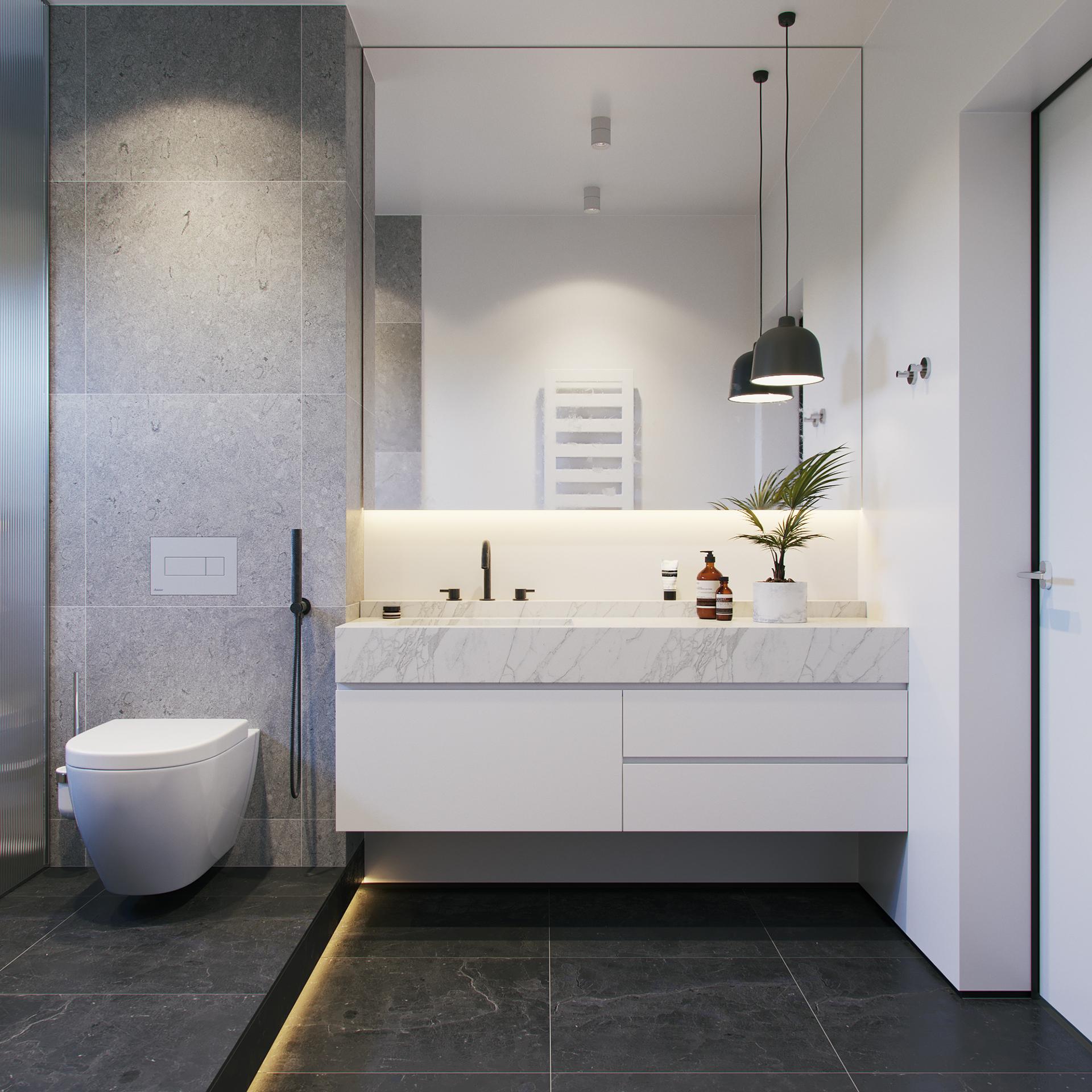 Una delle tendenze più amate tra i giovani, e non solo, è il bagno in stile moderno. Come Arredare Un Bagno Piccolo 7 Segreti Dell Architetto Per Farlo Al Top