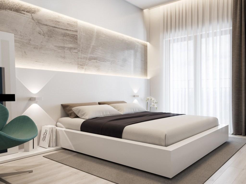 Pittura Stanza Da Letto dipingere camera da letto: 5 coppie di colori che funzionano