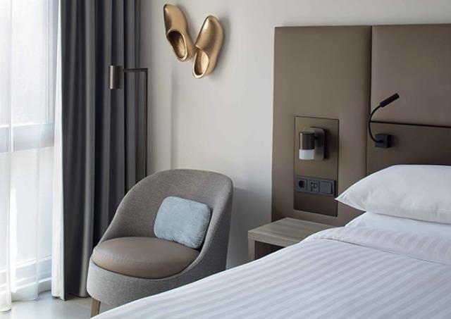 Dipingere camera da letto: 5 coppie di colori che funzionano ...