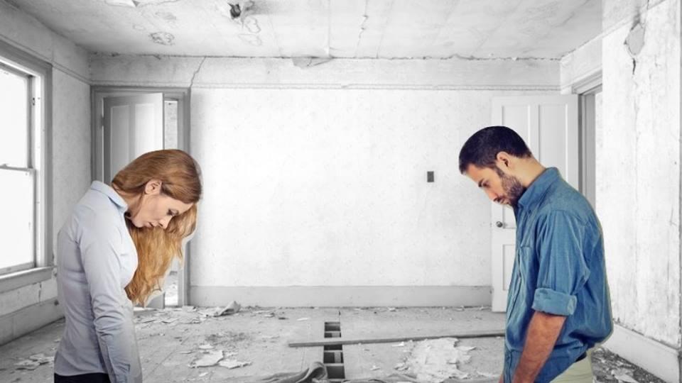 Ristrutturare casa senza architetto cosa rischi con il for Ristrutturare casa con pochi soldi