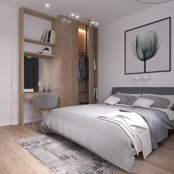 arredare camera matrimoniale Bed&Breakfast